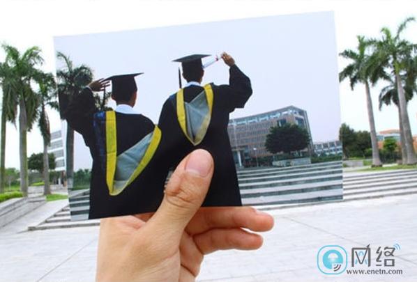 如何让毕业照与众不同?拍照创意全攻略学起来! 摄影爱好 第9张