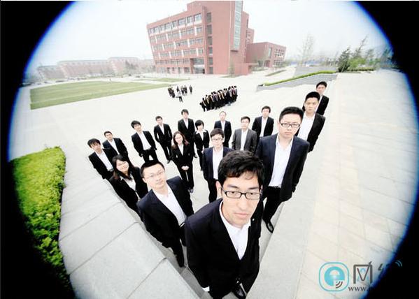 如何让毕业照与众不同?拍照创意全攻略学起来! 摄影爱好 第14张